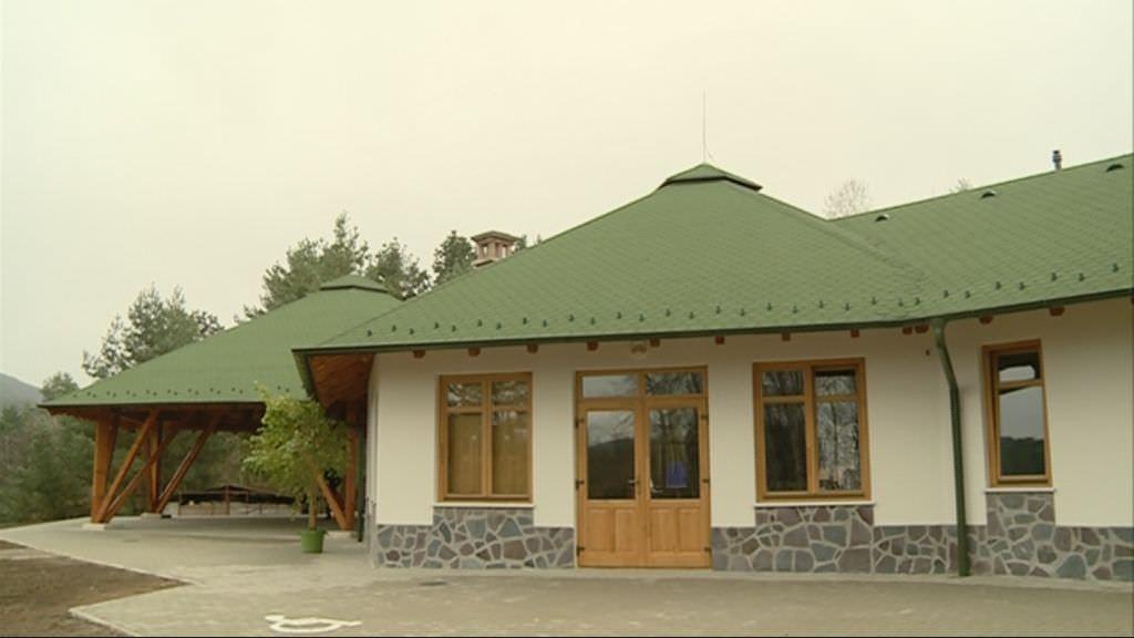 Parádi Tábor Közösségi Ház