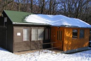 Hiúz ház - I. faház