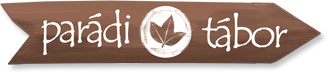parádi tábor logó